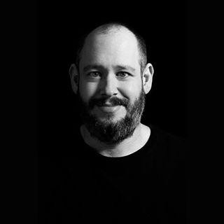 Portrait of Mitch Goldstein