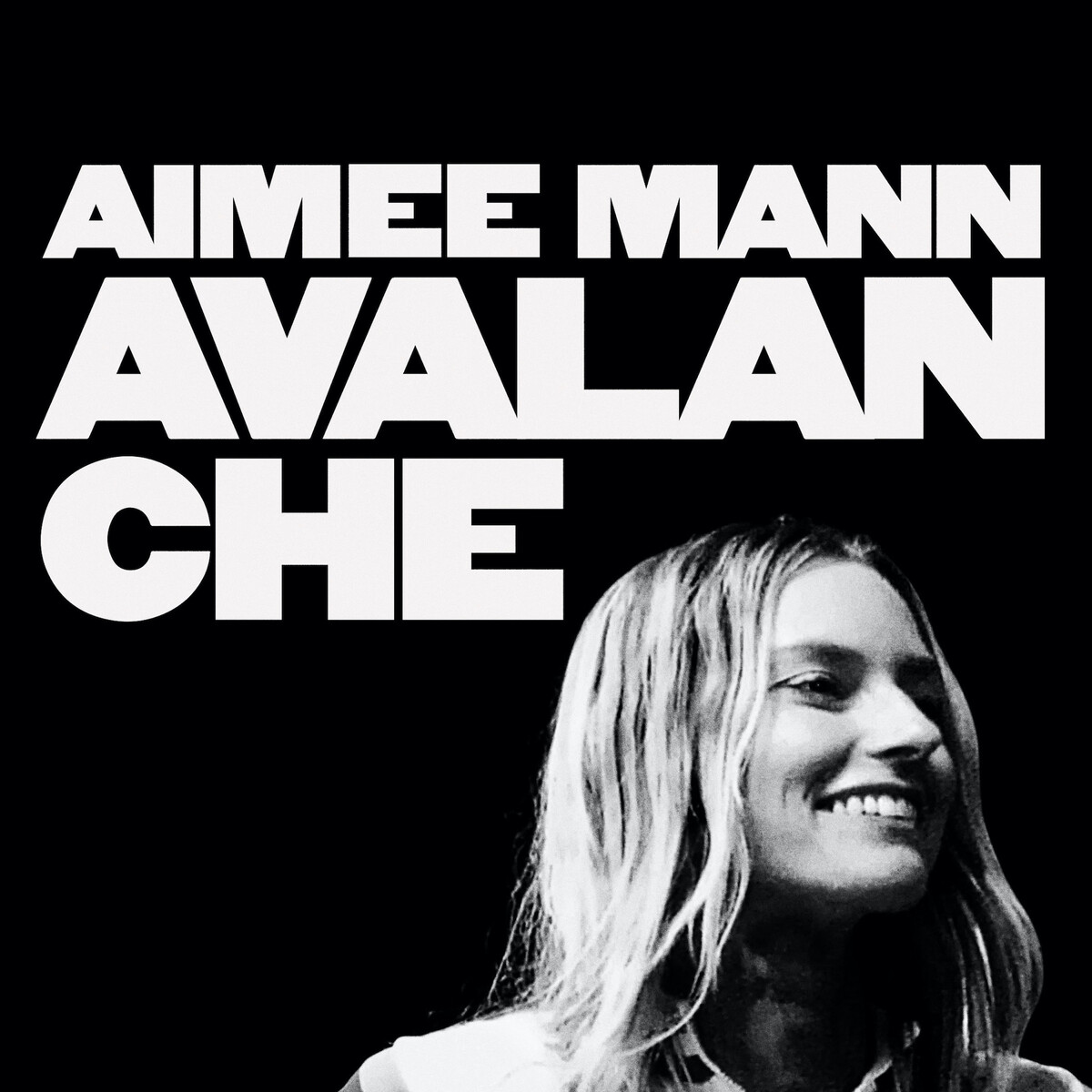 Avalanche by Aimee Mann