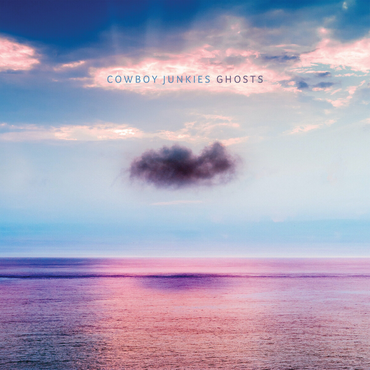 Ghosts by Cowboy Junkies