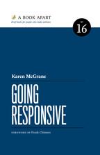 Going Responsive