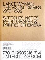 Lance Wyman: The Visual Diaries 1973–1982