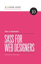 SaSS for Web Designers