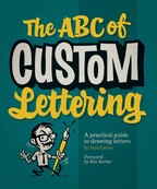 The ABC of Custom Lettering