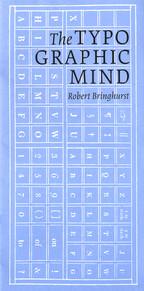 The Typographic Mind