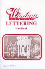 The Window Lettering Handbook