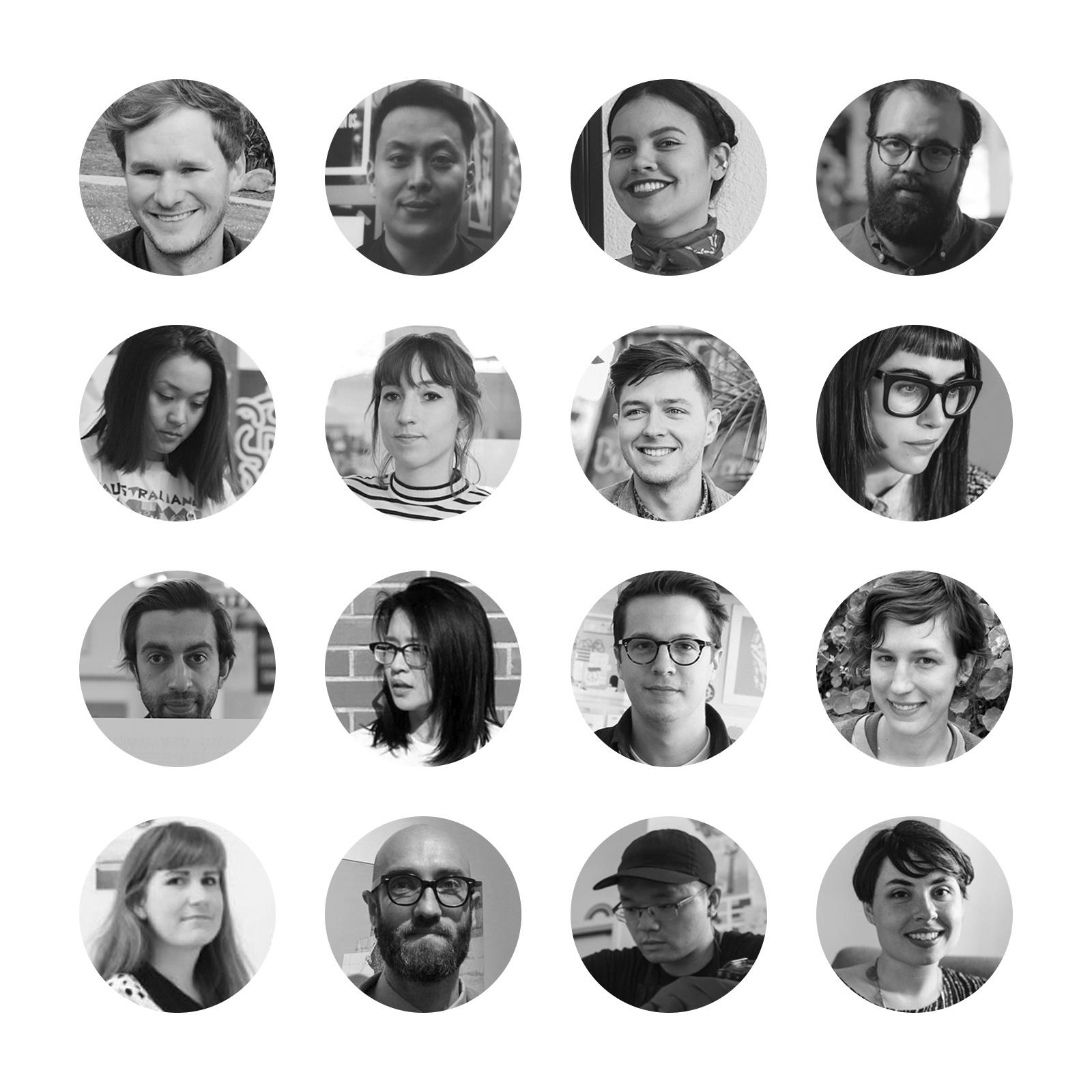 Designer in Residence Program