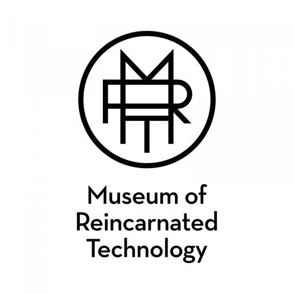 Museum of Reincarnated Technology exhibit